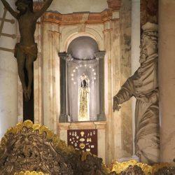 Loreto Švč. Mergelė Marija